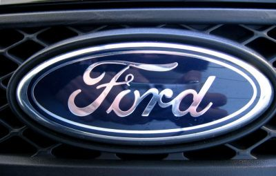 ford CLIP 3D