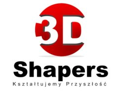 3D Shapers